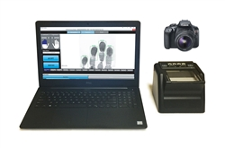 FbF LiveScan FLORIDA (FDLE) Applicant System with Suprema RealScan G-10 and Premium PhotoCap (for AHCA)