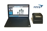 FbF LiveScan FINRA Applicant System with Suprema RealScan G-10