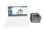 The live scan process is easy with the FbF LiveScan Federal Applicant Bundle.