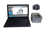 The FbF LiveScan FLORIDA Applicant System includes a Canon T6 Rebel camera.