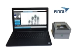 Submit fingerprints to FINRA and the FBI for background checking of broker-dealers.