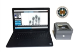 Administer live scan easily with the FbF LiveScan OPM Applicant System with Green Bit Dactyscan84c.