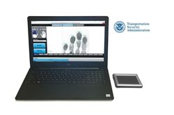Submit fingerprints to the Transportation Security Clearinghouse using FbF LiveScan and the Five-0 ten-print scanner.