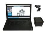 Fulcrum offers a complete system for live scan capture for those wanting to submit to FDLE.