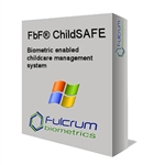 FbF ChildSAFE biometric childcare management