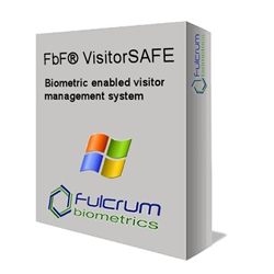 FbF VisitorSAFE biometric visitor management