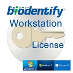 Biodentify Workstation License