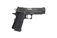 "STACCATO 2011 P 4.4"" 9MM - BLACK"