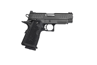 "STACCATO 2011 C2 3.9"" 9MM - BLACK"