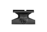 REPTILIA DOT MOUNT AIMPOINT ACRO LOWER 1/3 CO-WITNESS - BLACK