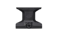 REPTILIA DOT MOUNT AIMPOINT MICRO 1.93 HEIGHT - BLACK