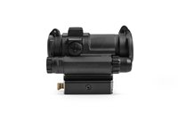 AIMPOINT COMP M5 RED DOT SIGHT 2 MOA LRP MOUNT