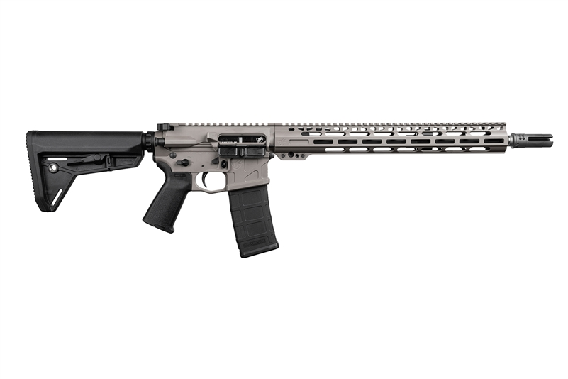 "AMERICAN DEFENSE UIC MOD 2 16"" CARBINE - APOLLO GREY"