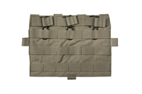 CRYE PRECISION AVS DETACHABLE FLAP M4 - RANGER GREEN