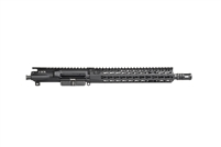 "BCM BFH 11.5"" CARBINE UPPER RECEIVER KMR HANDGUARD NO CHARGING HAND OR BCG"