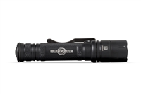 SUREFIRE TACTICIAN HIGH OUTPUT LED FLASHLIGHT