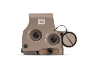 EOTECH EXPS3-0 HOLOGRAPHIC SIGHT - TAN