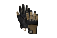 SKD PIG FULL DEXTERITY TACTICAL ALPHA GLOVES - COYOTE