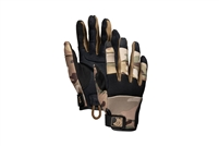SKD TACTICAL FULL DEXTERITY TACTICAL ALPHA GLOVES - MULTICAM
