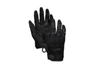 SKD TACTICAL FULL DEXTERITY TACTICAL ALPHA GLOVES - BLACK