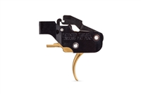 AMERICAN TRIGGER CO AR GOLD TRIGGER CURVED