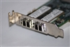 Sun 375-3305 2Gigabit/Sec PCI-X Dual FC Host Adapter