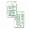 Cranial Nerves Vertical Badge Card