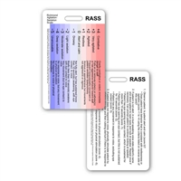 RASS Vertical Badge Card