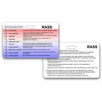 RASS Horizontal Badge Card