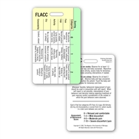 FLACC Vertical Badge Card