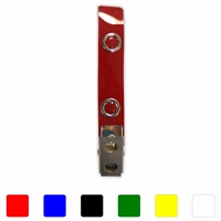 Standard Badge Strap Clip