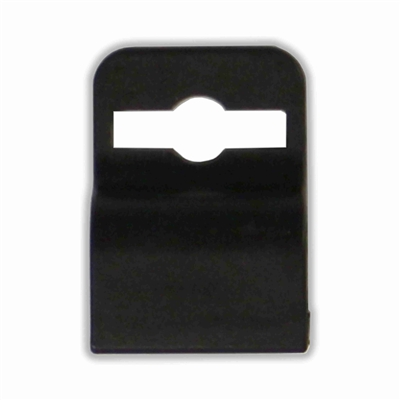 Gripper 30 No Hole ID Badge Holder