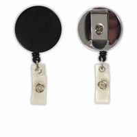 Heavy Duty Large Badge Reel
