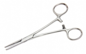 Kelly Forceps / Tweezers