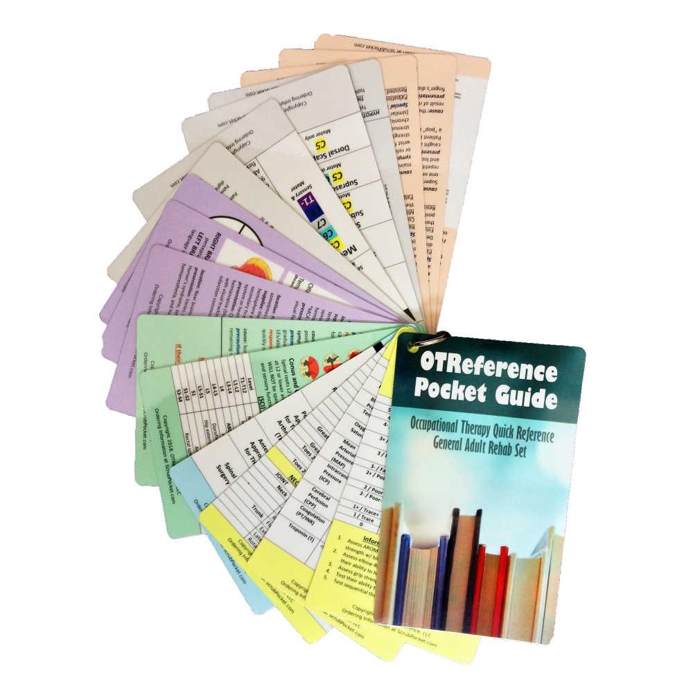 ot reference pocket guide