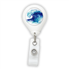 Wave Badge Reel