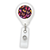 Butterflies Badge Reel
