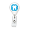 Dental Tooth Badge Reel