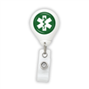 Star of Life Badge Reel