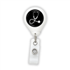 Stethoscope Badge Reel