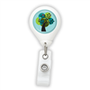 Modern Tree Badge Reel