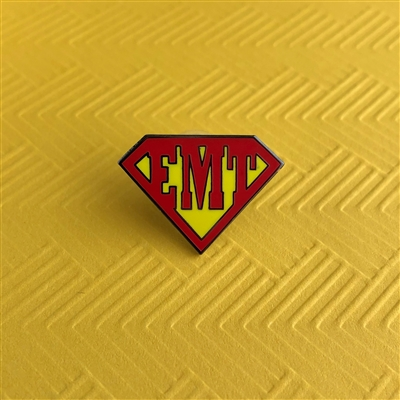 Super EMT Pin