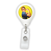 Rosie the Riveter Badge Reel