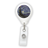 Van Gogh Starry Night Badge Reel