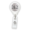 Marathon 26.2 Badge Reel