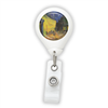 Van Gogh Café Terrace at Night Badge Reel