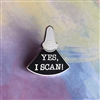 Yes, I Scan Pin