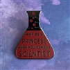 Scientist > Princess Pin - Rouge Noir Edition