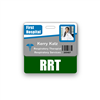 RRT Badge Buddy Horizontal Standard Size