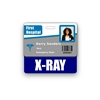 X-RAY Badge Buddy Horizontal Standard Size
